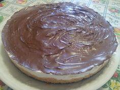 Cheesecake nutella e panna