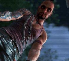 Vaas, Far Cry 3
