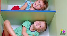6 Activities to Improve a Child's Spatial Awareness | ilslearningcorner.com #sensory