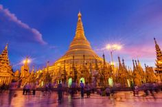 This #beautiful #country has barely been influenced by 21st #century #western #culture, meaning that visiting this year guarantees a glimpse into true #Burmese culture. #Myanmar #Burma