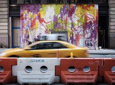 #NYC #colourful #art #streetart #x100t #shotbystow #citylife #fujipotd #picoftheday #newyork