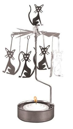 Pluto Produkter Cat Rotary Candleholder Pluto Produkter http://www.amazon.co.uk/dp/B003ARJVFK/ref=cm_sw_r_pi_dp_axeBvb0DVFN0W