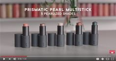 How do you wear BITE's new Prismatic Pearl Multistick? #PrismaticPearl#TheMultistick #entry