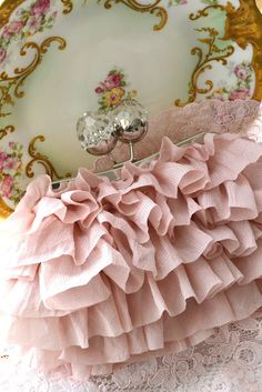 Jennelise: Pink Girl