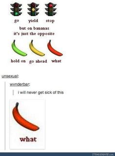 RED BANANAAAAAA!!! Btw there are red bananas in the country Niue which is pretty awesome so yeah (THEY HAVE A FUCKING PIKACHU COIN)