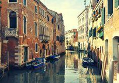 Travel Tuesday: Venice | vacation inspiration | Venezia, Italy | FOXY OXIE SUPERNOVA