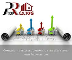 Prop Realtors helps customers to choose the property of their choice, according to their requirement of location, budget, environment, etc Read More:https://goo.gl/qnxGow
