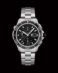 Ρολόι TAG Heuer Aguarecer Calibre 16 CAK2110.BAO833