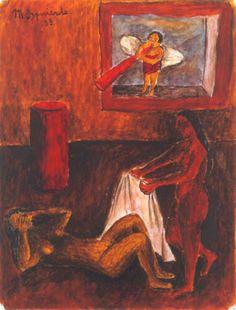 consolazione - maria izquierdo