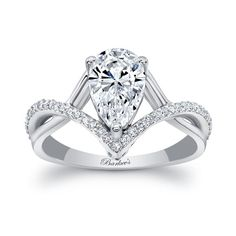 This engagement ring set was designed by Camellia Jewelry. This diamond engagement Ring is set with a ct. round cut natural diamond set on the top of camellia flower . To achieve this stunning look, Weve created a matching diamond wedding band set in Dream Engagement Rings, Engagement Ring Settings, Solitaire Engagement, Diamond Shaped Engagement Ring, Sparkling Diamonds, Bridal Rings, Wedding Rings, Gold Wedding, Woman Shoes