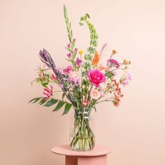 Bridal Shower Decorations, Glass Vase, Creative, Color, Workshop, Home Decor, School, Flowers, Atelier