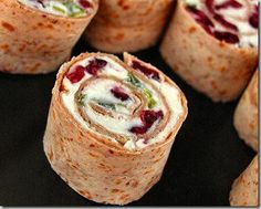 This is an appetizer to wow a crowd! These are so simple yet sophisticated. The ingredients in t ...