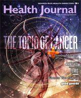 The Health Journals, online magazine