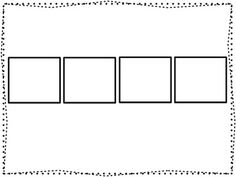 3 Sound Elkonin Box Worksheet/Extension by Sarah Truitt   TpT