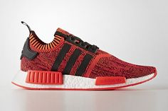 The OG 'Red Apple' can cost around $2000, but adidas look to be releasing a viable alternative.