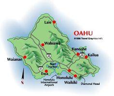 Wahiawa, Hawaii....it's where we call home!