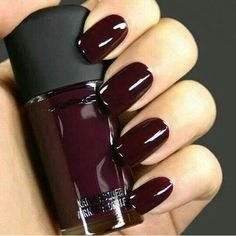 Marylin Merlot..latest color! Obsessed!