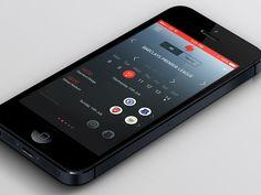 Material Weather App Concept Web Design UIUX Pinterest - Minecraft hauser app