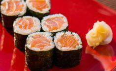 Hossomaki <3 Japanese Food