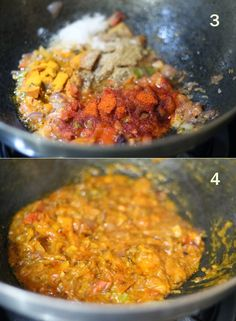 Cooking With Siri | Recipes, Reviews and Reflections.: Homestyle Rajma Masala Curry | Step by Step Recipe