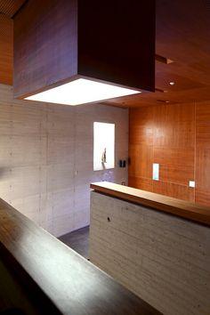Los Nogales School Chapel / Daniel Bonilla Arquitectos