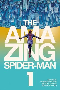 The Amazing Spider-Man 1