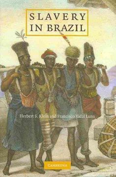 Brazil was the American society that received the largest contingent of African slaves in the Americas and the longest lasting slave regime in the Western Hemisphere. This is the first complete modern