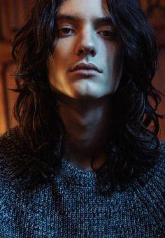 Model Gabriel Marques, me encanta