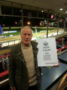 great night out at Hall Green Dogs! For more great night out check out the website. http://www.lovethedogs.co.uk/hallgreen