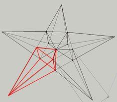 モール・ヒンメリ: スターの構造 Christmas Tree Themes, Christmas Diy, Starry Wedding, Geometric Star, Star Diy, Beaded Christmas Ornaments, Ribbon Embroidery, Diy Projects To Try, Design Inspiration