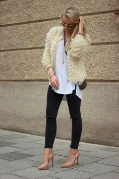 christina biluca - christinabiluca A Spoonful Of Style, Lifestyle, Chic, Blog, Fashion, Fashion Styles, Personal Style, Shabby Chic, Moda