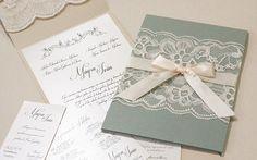 Invitación de la boda de Mayra #bodas #invitations #novias #weddings #invitaciones