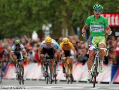 Sagan again!  2012 tour-de-france photos stage-03