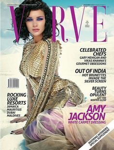1a77ec5e1da Get your digital copy of Verve Magazine - November 2013 issue on Magzter  and enjoy reading it on iPad