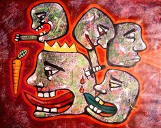 Fams Traición del principe  #arte  #obradearte  #coyoacan #cdmx #mexico #pintura #ventadearte #artforsale #art #artista #artwork #arty #artgallery #contemporanyart #fineart #artprize #paint #artist #illustration #picture  #artsy #instaart #beautiful #instagood #gallery #masterpiece #instaartist  #artoftheday  #dibujo