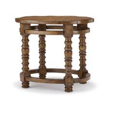 Gregorius Pineo 36x28 oval 30h | oak | Alberti Side Table