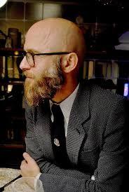 bald n beard