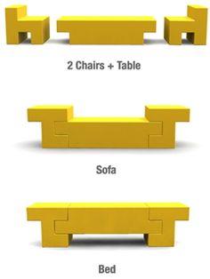 Tetris @home