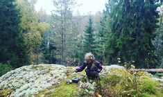 Hiking in Nuuksio, Finland Finland Tour, Hiking, Tours, Mountains, Winter, Nature, Travel, Instagram, Walks