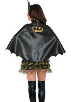 Kostme Batgirl Party Fiesta