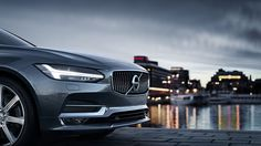 Volvo will test self-driving cars in China