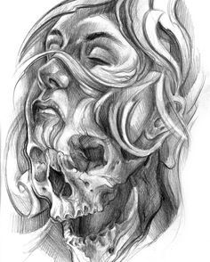 Biomech Tattoo, Biomechanical Tattoo, Chicano, Graffiti Tattoo, Badass Tattoos, Cool Tattoos, Tattoo Sketches, Tattoo Drawings, Ozzy Tattoo