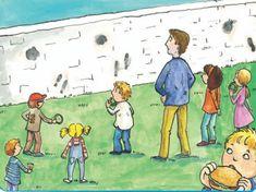 Ενότητα 5 – Σκανταλιές – Τα κατορθώματα της… ? Greek Language, Learning, Painting, Art, Art Background, Greek, Studying, Painting Art, Kunst