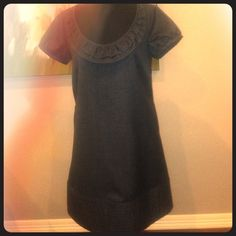 "Selling this ""Gap Stretch Business Dress"" in my Poshmark closet! My username is: islandchika. #shopmycloset #poshmark #fashion #shopping #style #forsale #GAP #Dresses"