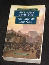 """Think financial chicanery is new? Try Trollope's """"The Way We Live Now,"""" a brilliant, multi-layered satirical novel, unsurpassed as a study of capitalist greed & corruption. Today it reads as """"ripped from the headlines."""" Rapacious, irresponsible & unaccountable oligarchs, a powerless majority, banksters, irrational market exuberance alternating w/ financial panic...if you're new to Trollope, here's where to start. Great Labor Day weekend read. Free download…"""