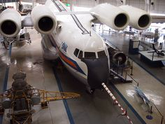 Kakamigahara_Aerospace_Science_Museum | by Bit Li