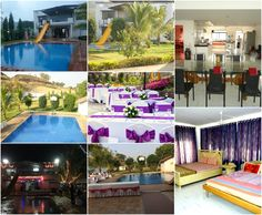 If you look for vacation rentals, then visit amazing karjatvilla #farmhouse.