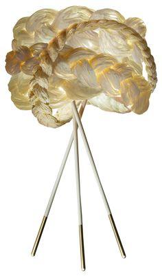 The Bride bordslampa från Mammalampa hos ConfidentLiving.se