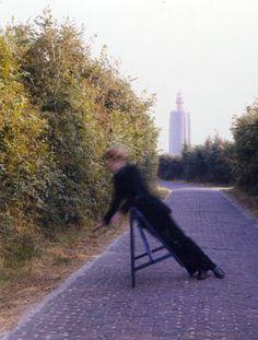 Fall - Geometric | Bas Jan Ader