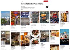 Pinterest can increase your brand's reach globally and locally. This article from Business2Community explains how you can reach local audiences with Pinterest marketing.